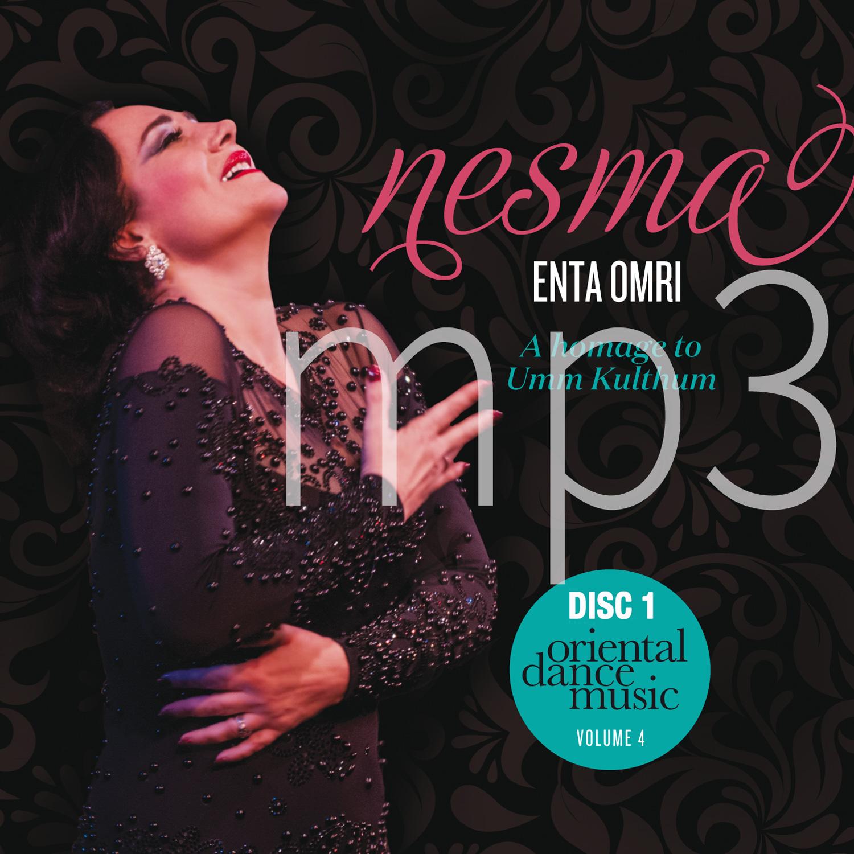 Album Enta Omri de Nesma - Disco 1