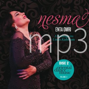 Album Enta Omri de Nesma disco 2 mp3