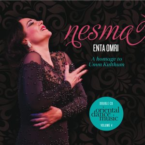 Album Enta Omri by Nesma